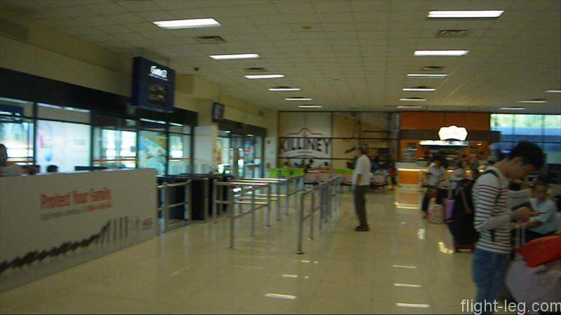 タナメラフェリーターミナル