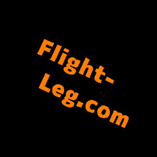 flight leg logo