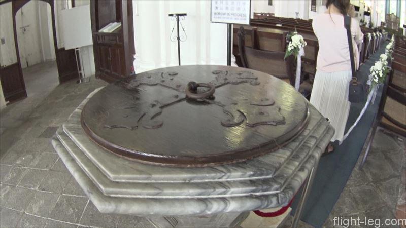 セント・アンドリュース大聖堂