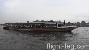Chao Phraya Express Boat