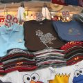 MBKセンター 99バーツ均一のTシャツ